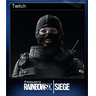 Twitch (Trading Card)