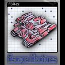 FBR-22 (Foil)