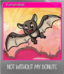:Vampirebat: (Foil)