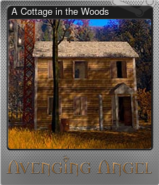 A Cottage in the Woods (Foil)