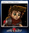 Aero's Quest Volcano