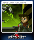 Aero's Quest RuthLess inc