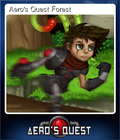 Aero's Quest Forest