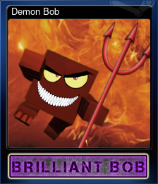 Demon Bob