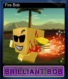 Fire Bob
