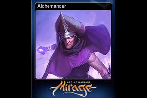 Alchemancer