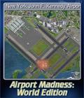 New York John F. Kennedy Airport