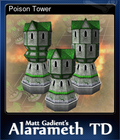 Poison Tower