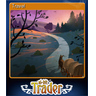Travel (Trading Card)