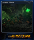 Abyss Worm
