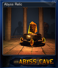 Abyss Relic