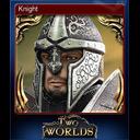 Knight (Trading Card)