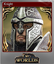 Knight (Foil Trading Card)