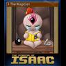 I The Magician