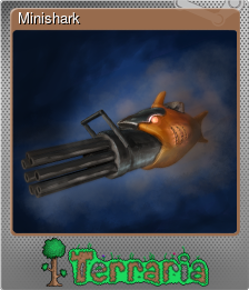 Minishark (Foil)