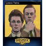 Lutece Twins (Trading Card)