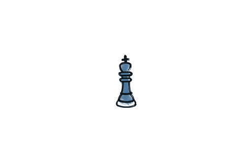 Graffiti | Chess King (Monarch Blue) Prices