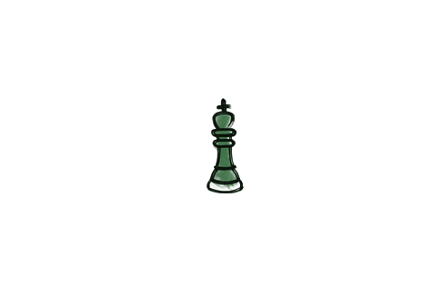 Sealed Graffiti   Chess King (Jungle Green) Prices
