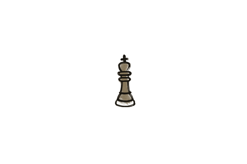Graffiti | Chess King (Dust Brown) Prices
