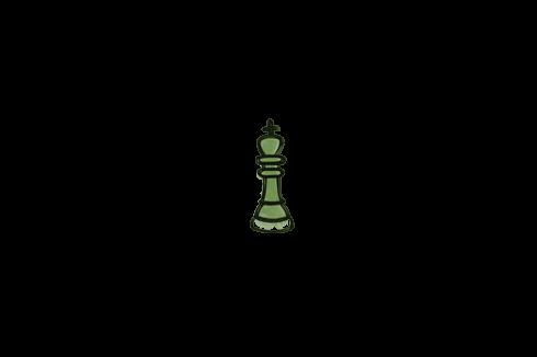 Sealed Graffiti | Chess King (Battle Green) Prices
