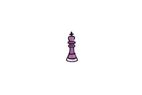 Graffiti | Chess King (Bazooka Pink) Prices