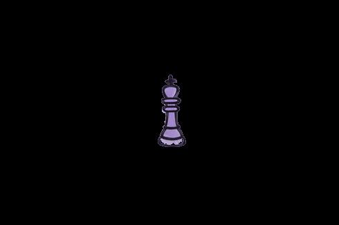 Sealed Graffiti   Chess King (Violent Violet) Prices