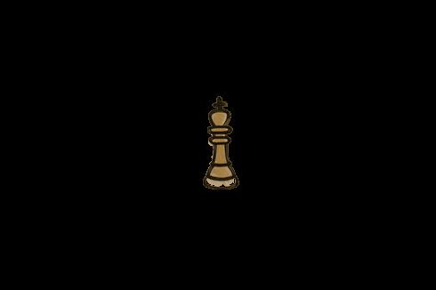 Sealed Graffiti | Chess King (Desert Amber) Prices