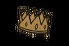 Sealed Graffiti | King Me (Desert Amber)