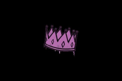 Graffiti | King Me (Bazooka Pink) Prices