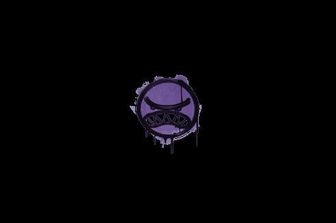 Sealed Graffiti   Tilt (Monster Purple) Prices