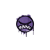 Sealed Graffiti | Tilt (Monster Purple)