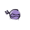 Sealed Graffiti | Ninja (Violent Violet)