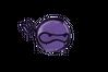 Sealed Graffiti   Ninja (Monster Purple)