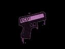 Sealed Graffiti | Eco (Bazooka Pink)