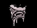 Sealed Graffiti   Rage Mode (War Pig Pink)
