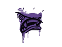 Graffiti | Rage Mode (Monster Purple)