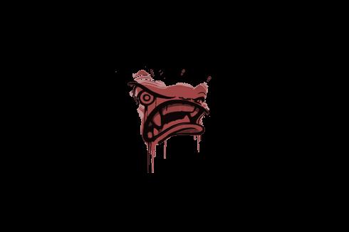 Sealed Graffiti | Rage Mode (Blood Red) Prices