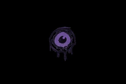 Sealed Graffiti   Eye Spy (Monster Purple) Prices