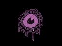 Sealed Graffiti | Eye Spy (Bazooka Pink)