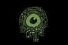 Graffiti | Eye Spy (Battle Green)