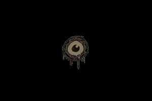 Sealed Graffiti Eye Spy Dust Brown