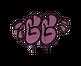 Sealed Graffiti | GGWP (Princess Pink)