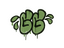 Sealed Graffiti | GGWP (Battle Green)