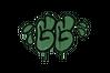 Graffiti | GGWP (Jungle Green)
