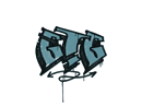 Sealed Graffiti   GTG