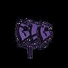 Sealed Graffiti | GTG (Monster Purple)
