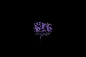 Sealed Graffiti Gtg Monster Purple