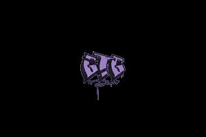Sealed Graffiti Gtg Violent Violet