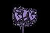 Sealed Graffiti | GTG (Violent Violet)