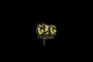 Sealed Graffiti Gtg Tracer Yellow